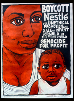 Global activism has had considerable success in forcing Nestlé and other transnationals to tone down their aggressive, deceitful promotion of infant formula as a replacement for breastmilk. But what these companies are doing today to vilify people's milk – one of the most important sources of nutrition and livelihoods available to poor people in poor countries – is equally sinister and deadly.