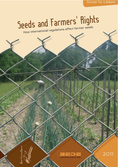 Seeds and farmers' rights: how international regulations affect farmer seeds-image
