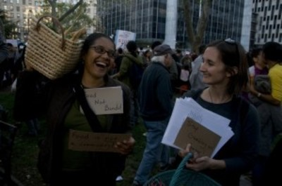 Why the food movement should occupy Wall Street-image