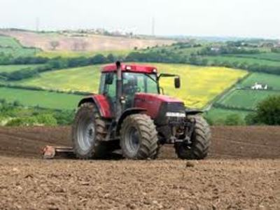 The new farm owners: corporate investors lead the rush for control over overseas farmland-image