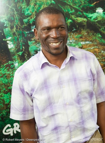 International civil society alarmed by conviction of Cameroonian environmental human rights defender-image