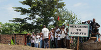 Violent tensions at Feronia's oil palm plantations in the DR Congo-image