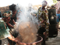 Food sovereignty is Africa's only solution to climate chaos-image