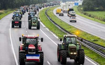 Dutch farmer protests signal need for deep solutions to the climate crisis-image
