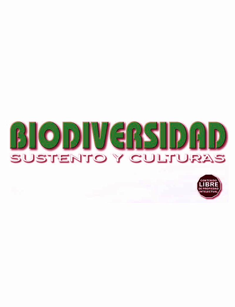 Biodiversidad - Jun 1999