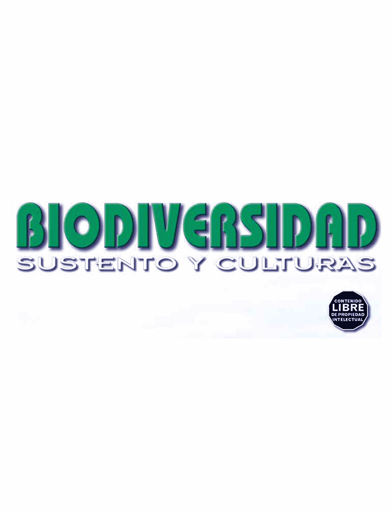 Biodiversidad - Jun 1998
